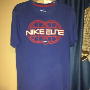 Nike Elite Dry Fit Athletic T-shirt